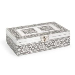 Boite à bijoux Maison du monde 12,99€