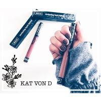 [Make up] Mon avis sur Kat Von D Beauty et ses RAL liquides