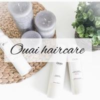 [Revue] The Ouai haircare ? Je dis oui oui oui !